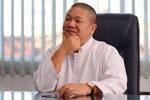 Khối tài sản của đại gia Lê Phước Vũ tại Hoa Sen đáng giá bao nhiêu?