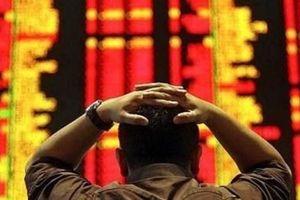 Phiên giao dịch 1 tỷ USD ngày 19/1: VN-Index rớt 61 điểm