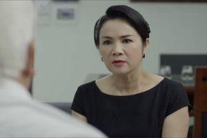 Hướng dương ngược nắng - Tập 17 (tối 19/1): Bà Cúc 'tuyên chiến' với ông Phan?