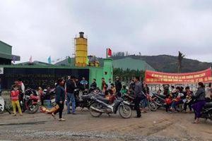 Hà Tĩnh: Công ty Chế biến rác thải sinh hoạt Hoành Sơn bi phạt 420 triệu đồng
