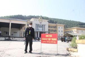 Biên phòng Hà Tĩnh kiểm soát chặt đường biên phòng chống xuất nhập cảnh trái phép