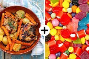 Những thực phẩm cực hại sức khỏe nếu ăn không đúng lúc