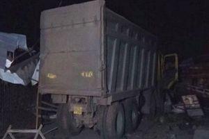 Tai nạn giao thông nghiêm trọng tại Ấn Độ