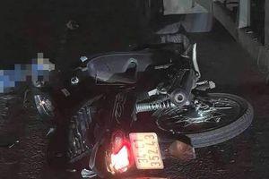 Hải Dương: Va chạm với container ngã ra đường, người phụ nữ bị xe ô tô chèn tử vong