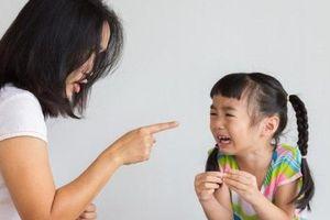 Làm sao để trẻ nghe lời?