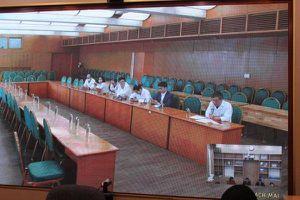 Từ các điểm cầu, chuyên gia hội chẩn điều trị ca COVID-19 cao tuổi, nhiều bệnh nền ở Đà Nẵng