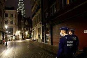 Bỉ: Phạt nặng việc vi phạm lệnh giới nghiêm