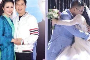Hai cuộc hôn nhân kín tiếng của Tân Nhàn