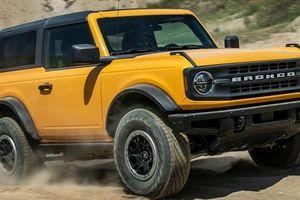 Ford có thể thêm mẫu bán tải mới bên cạnh Ranger và Maverick