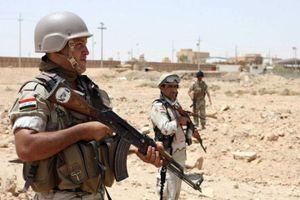 Iraq vất vả đảm bảo an ninh biên giới với Syria