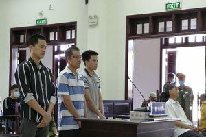Tòa kiến nghị phạt hành chính bị hại vụ 3 cha con giết người
