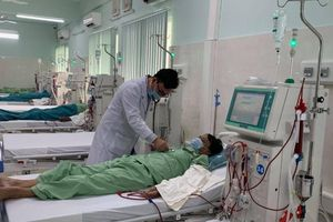 TP.HCM có thêm một khu lọc máu chất lượng cao tiêu chuẩn Nhật
