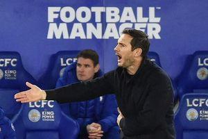Nguy cơ bị Chelsea sa thải, Lampard vẫn nói mình rất giỏi