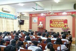 Hà Tĩnh: Xây dựng Trường THPT Nguyễn Văn Trỗi đạt chuẩn quốc gia mức độ 2