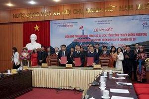 Hợp tác phát triển du lịch Hà Giang thông qua chuyển đổi số và du lịch thông minh