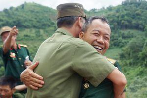 3 liệt sĩ Vị Xuyên được đặt tên đường