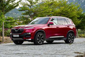 Tầm giá 2 tỷ, chọn VinFast Lux SA2.0 hay Volkswagen Tiguan Allspace?