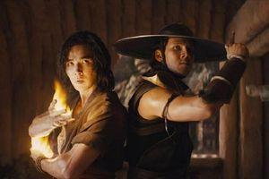 Hé lộ nội dung phim 'Mortal Kombat'