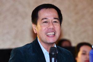 GS Huỳnh Văn Sơn làm hiệu trưởng ĐH Sư phạm TP.HCM