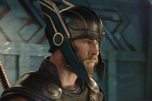 Bom tấn siêu anh hùng 'Thor: Love and Thunder' khởi quay