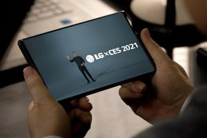 LG cân nhắc rút khỏi thị trường điện thoại