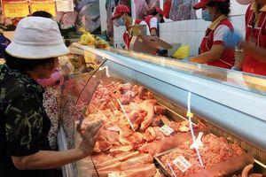 Không lo thiếu thịt lợn dịp Tết