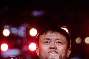 Jack Ma tái xuất, 'phá vỡ im lặng' trong video dài 50 giây