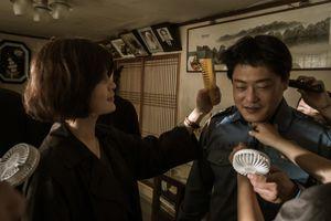 Nữ hoàng điện ảnh Kim Hye-soo trở lại với khán giả Việt Nam trong 'Di nguyện bí ẩn'