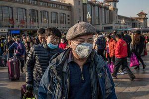 Trung Quốc trả tiền để người dân không về quê ăn Tết