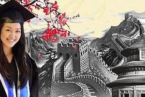 Thông báo học bổng Chính phủ du học tại Trung Quốc năm 2021