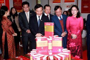 Triển lãm tư liệu: 'Đảng Cộng sản Việt Nam - Sáng mãi niềm tin'