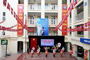 Hà Nội đạt gần 97% học sinh tiểu học học 2 buổi/ngày