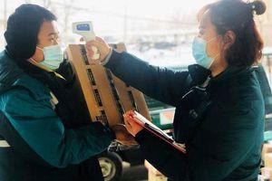 Bắc Kinh xác nhận các ca nhiễm virus biến chủng tại quận Đại Hưng