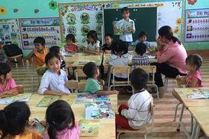 Hiệu quả từ mô hình 'Nhóm trẻ vui chơi đọc sách'