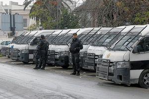 Tunisia triển khai quân đội sau bạo loạn
