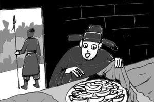 Vua Minh Mạng chặt tay ai vì tham nhũng?