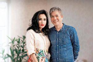 Ca sĩ Thanh Lam được bạn trai cầu hôn