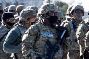 Hậu rà soát, 12 binh sĩ vệ binh quốc gia Mỹ bị loại khỏi đội ngũ bảo vệ lễ nhậm chức của ông Joe Biden