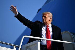 Ngày tại chức cuối cùng, Tổng thống Trump tiếp tục ban hành lệnh cấm, tự hào về bản thân