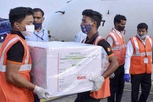 Nối tiếp Trung Quốc, Ấn Độ cũng tiến hành ngoại giao vaccine Covid-19 'Made in India'