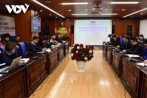 Đại hội XIII của Đảng: VOV tập huấn nghiệp vụ tuyên truyền cho các phóng viên, biên tập viên