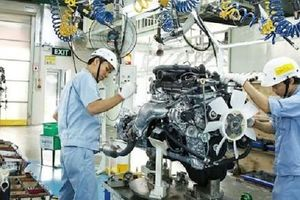 EIU: Việt Nam là một trong những địa điểm sản xuất cạnh tranh nhất châu Á - Thái Bình Dương
