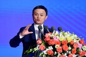 Tỉ phú Jack Ma đã xuất hiện sau nhiều tuần được cho là 'biến mất'