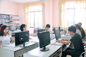 Dạy Luật An ninh mạng trong trường phổ thông: Kịp thời và phù hợp