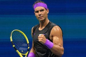 Nadal lập kỷ lục ấn tượng tại bảng xếp hạng ATP