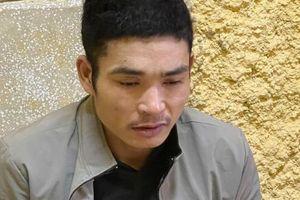 Bắt giữ 'siêu' trộm đột nhập hàng loạt nhà dân tại Thanh Hóa