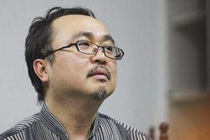 NSND Đặng Thái Sơn bất ngờ về nước dự tọa đàm sách của bố sau 30 năm mất