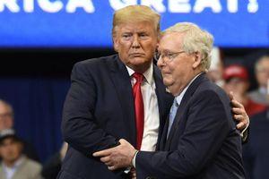 Quan chức cấp cao đảng Cộng hòa cáo buộc ông Trump kích động bạo loạn