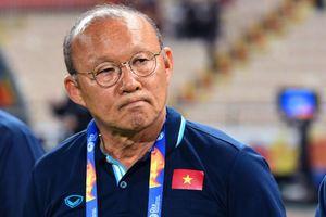 Thực hư thông tin Việt Nam đăng cai vòng loại World Cup 2022