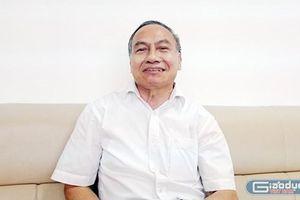 Thành kính phân ưu cùng gia quyến Phó giáo sư Nguyễn Kế Hào